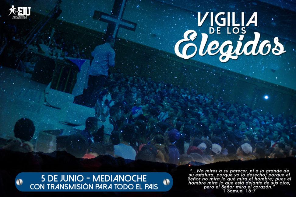VIGILIA DE LOS ELEGIDOS MOD 2