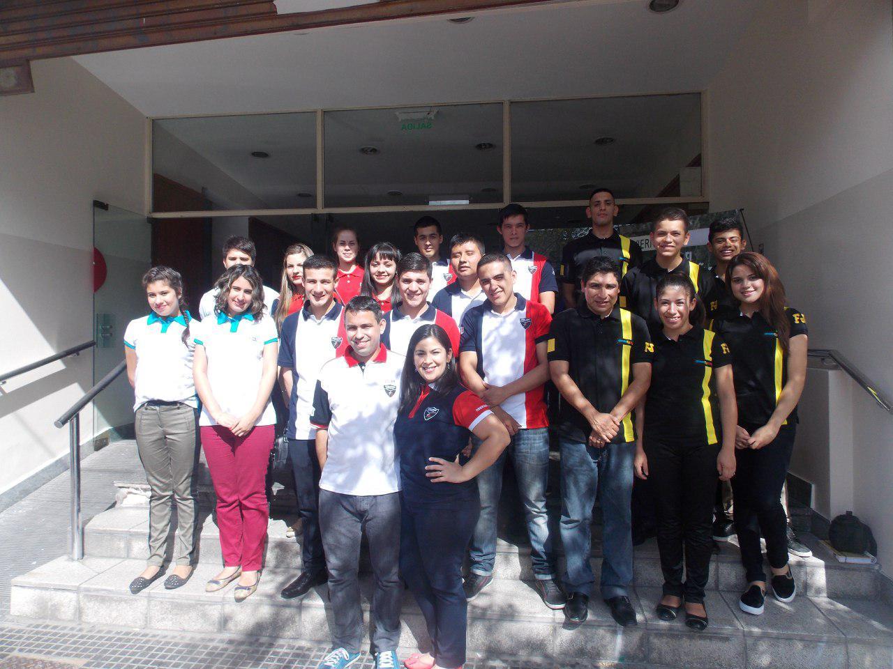Proyecto Ciudadania en Flores!