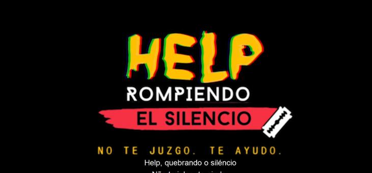 Nuevo Corto Help FJU Argentina (subtitulado portugués)