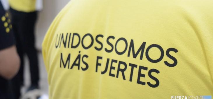¿Qué es es el proyecto Unifuerza FJU?