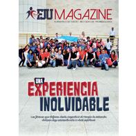 1° Edición Mayo